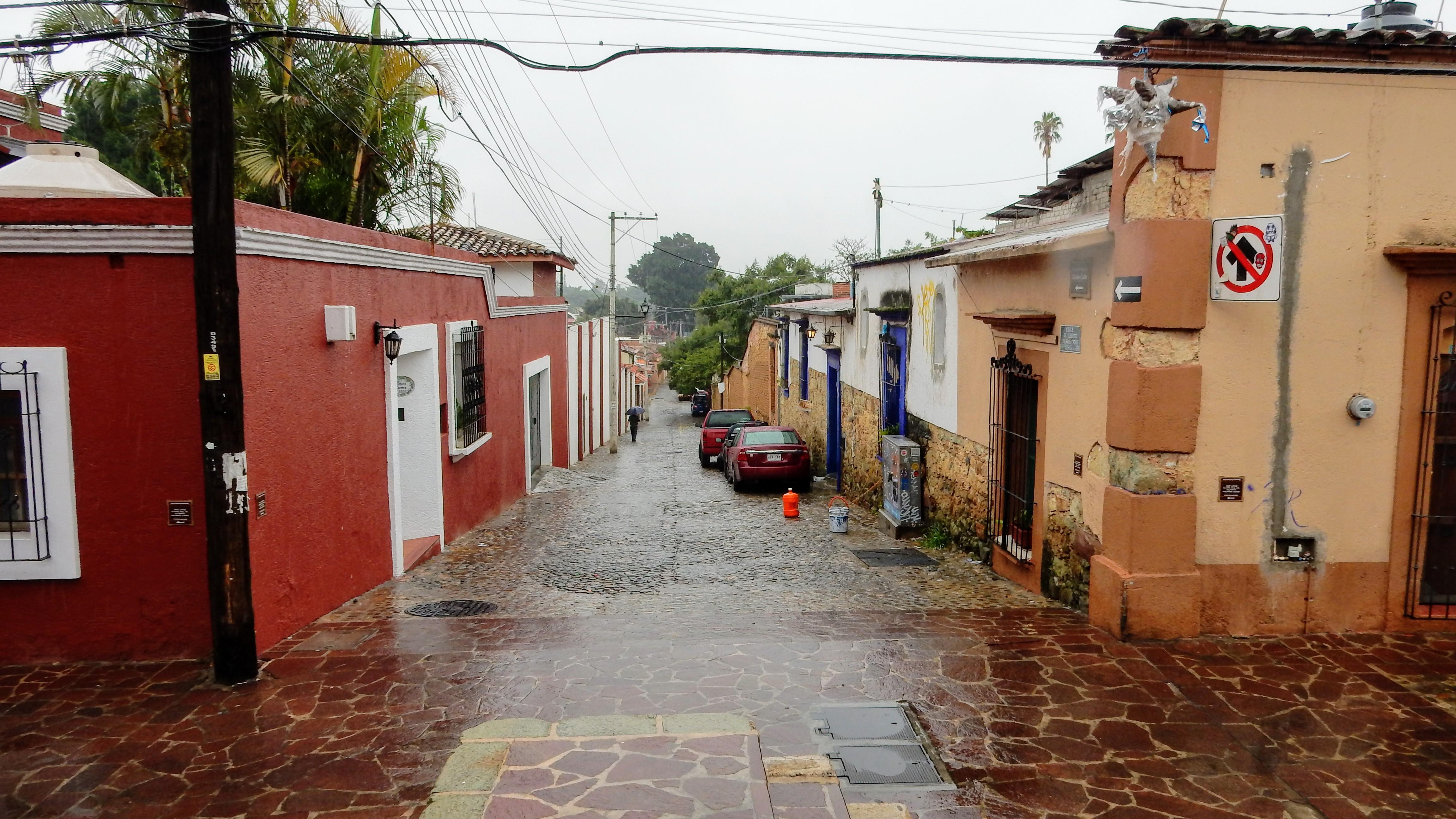 Barrio de Xochimilco