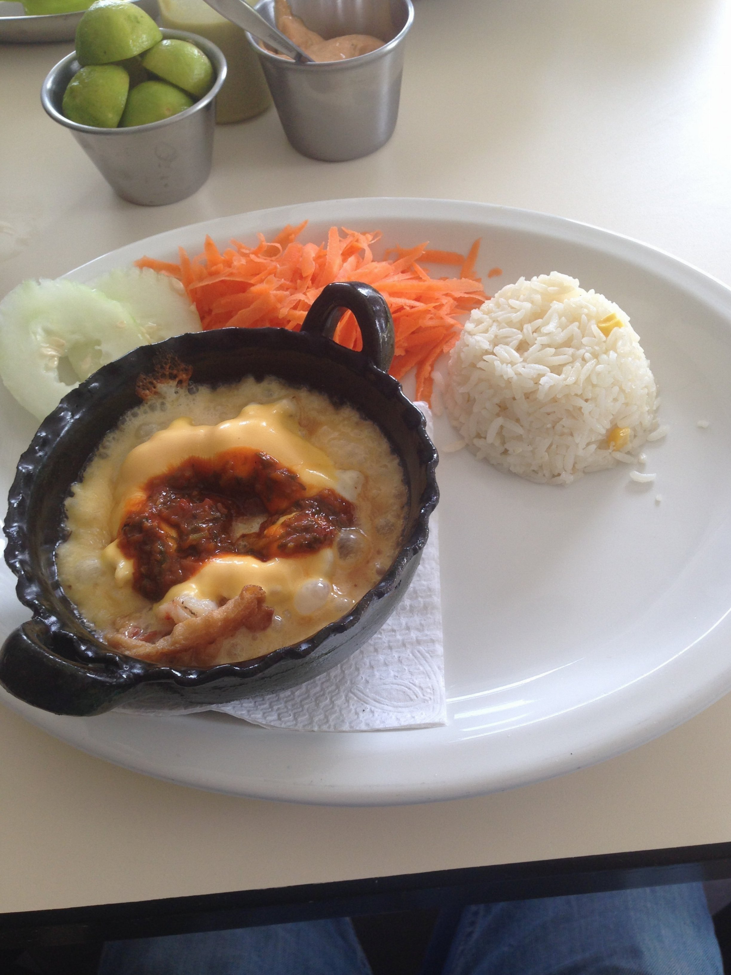El Güero Restaurante De Mariscos