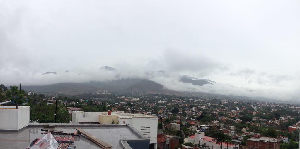 Cerro del Fortin