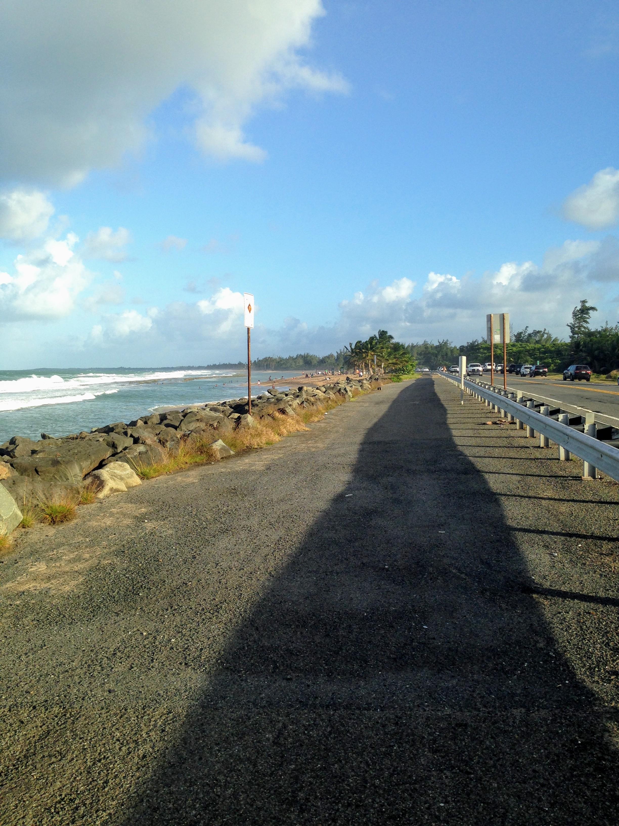 Paseo Punta Maldonado