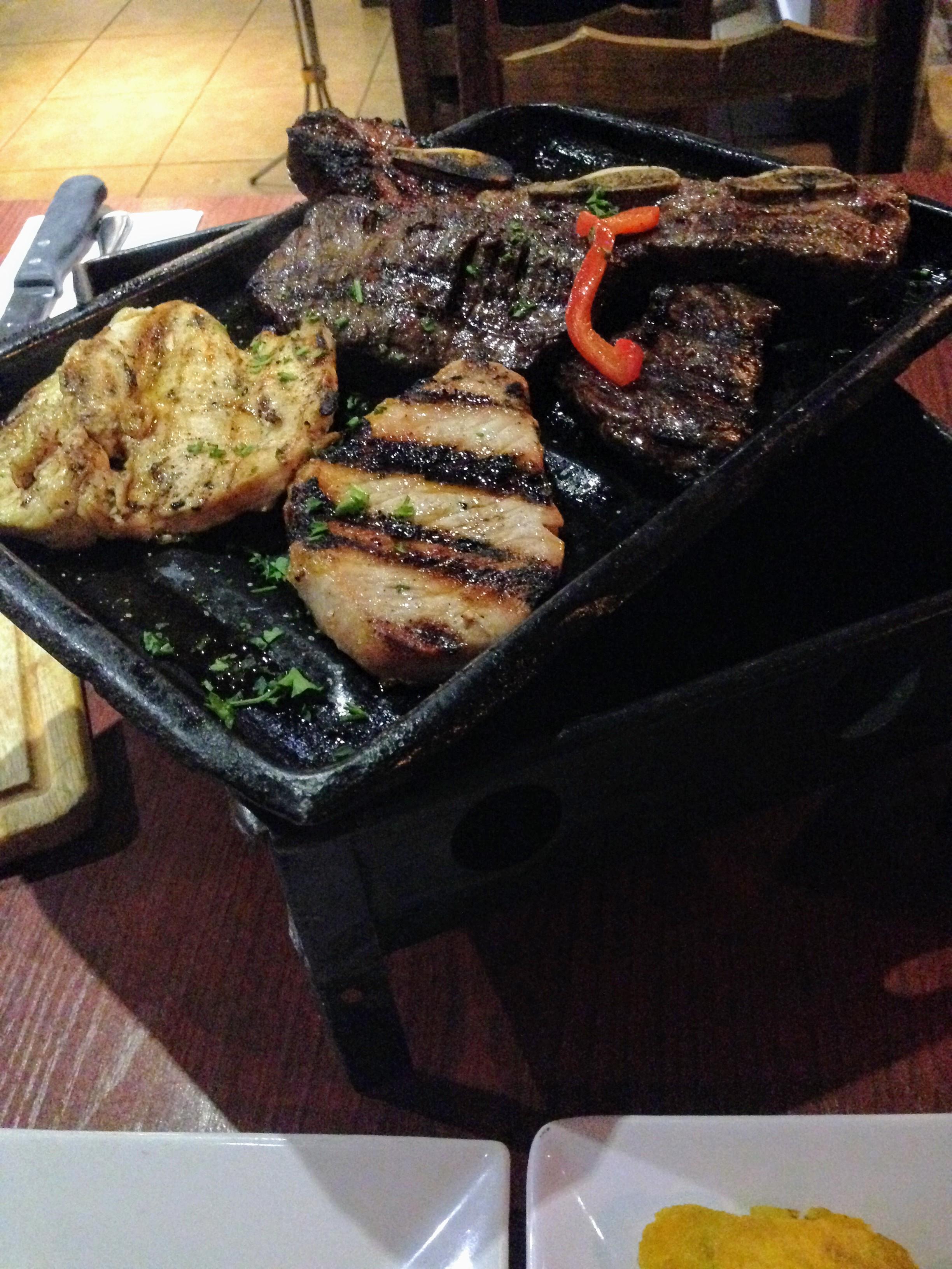 Gauchos Restaurant