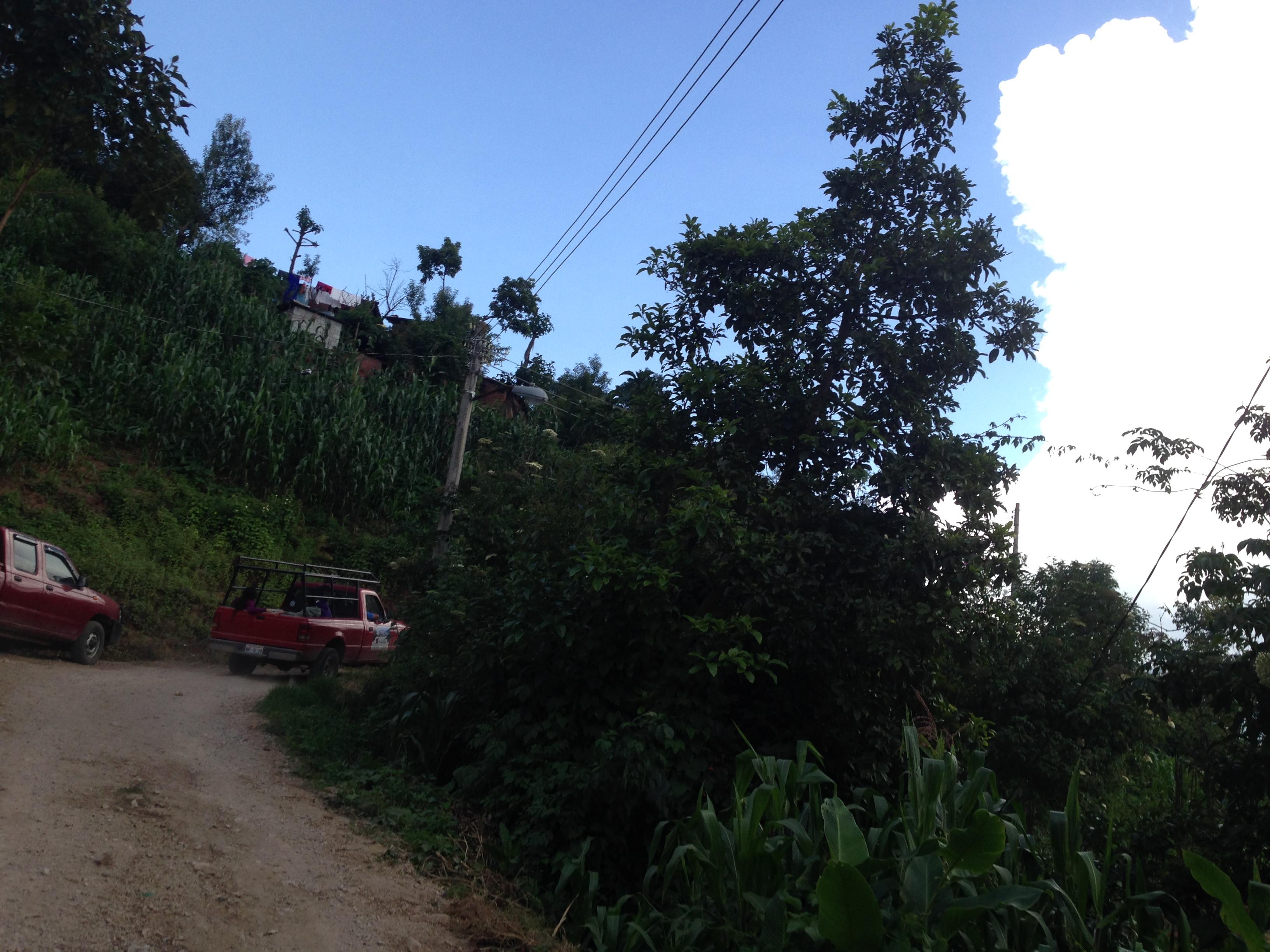 Santa María Tlahuitoltepec
