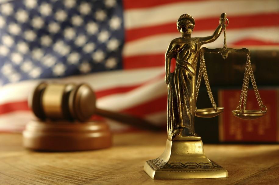 American Criminal Justice System